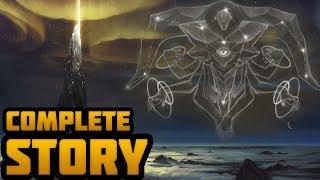 Story of League of Legends Explaine...