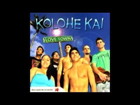 First True Love-- Kolohe Kai