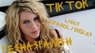 Ke Ha Tik Tok Lyrics Espaol Ingles.mp3