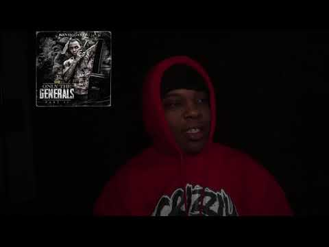 Kevin Gates – Cartel Swag [Official Audio] [GRIZZLY REACTION]