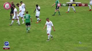 13.05.2018 FC Union Heilbronn vs TSV Niederhofen