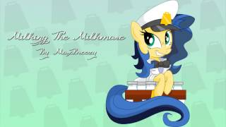 """[MLP Fanfic Reading] """"Milking the Milkmare"""" by MaxBeezy (Romance, Clop)"""