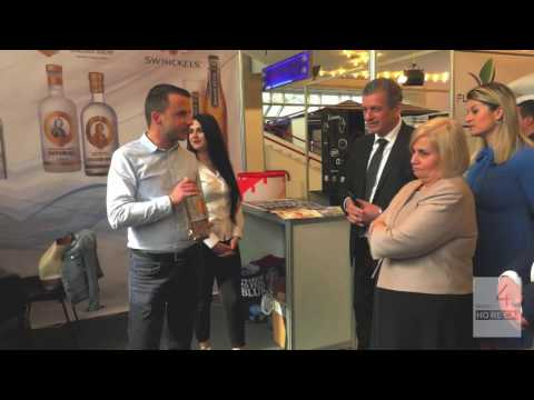 HoReCa Expo Albania 2017