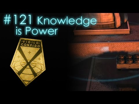 #121 Knowledge is Power - Humanity's Finest - Xcom Long War