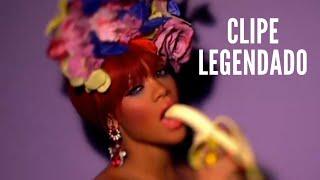 Baixar Rihanna - S&M (Clipe Legendado)