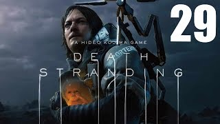 DEATH STRANDING | Capítulo 29 | El FINAL PARTE 1
