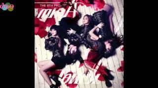(i5cream REMIX) 미쓰에이_Miss A - Touch (Skrillex Inspired+Dance)