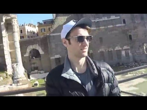 When in ROME I Day