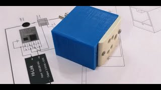 Gambar cover How to Build a Smart Plug using ESP8266 to Control Your Home Appliances from Smartphone