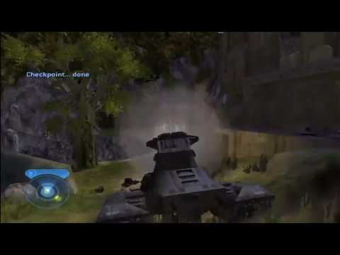 Halo 2 - Orinoco Flow