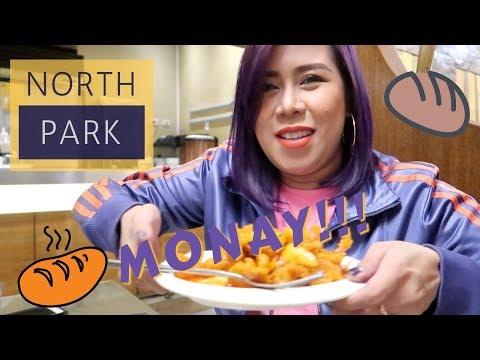 North Park Food Review (My Peborit MONAY!!!)