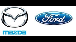 где проверить Ford и Mazda на евро 5 (California emission). Автомобили из США