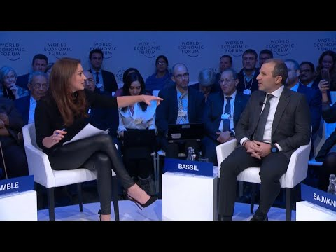 Full Interview: Former Lebanon Foreign Minister Gebran Bassil | CNBC International