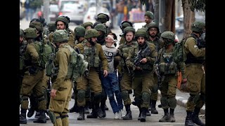 Pemuda Israel Dihukum Karena Menolak Menjajah dan Menyiksa Penduduk Palestina