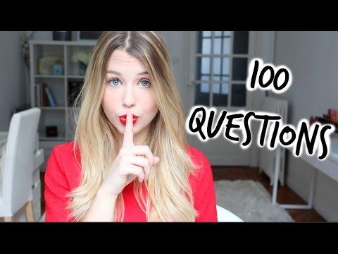 [ Tag n°49 ] : 100 Questions bizarres que personne ne pose !