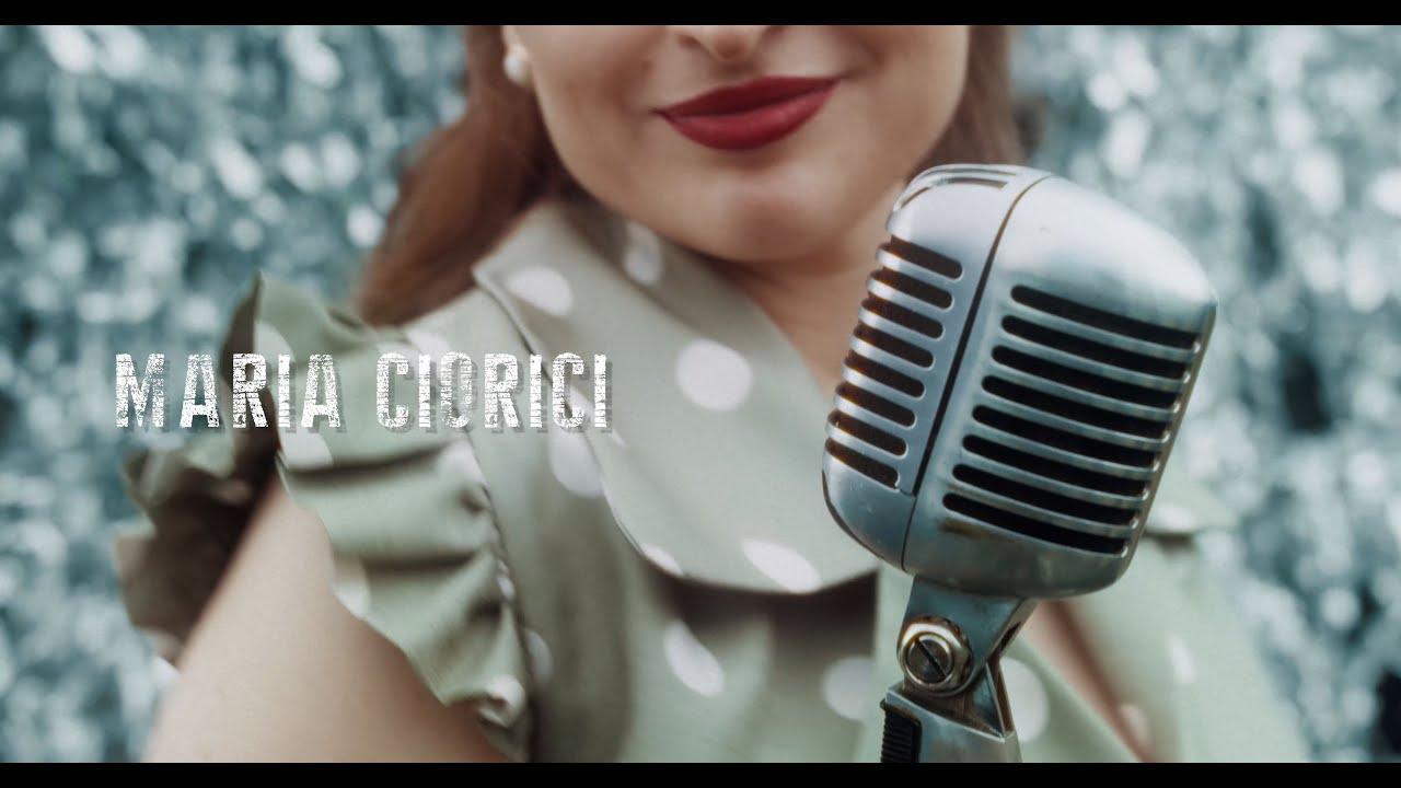 Maria Ciorici - Drogul meu   Official Music Video