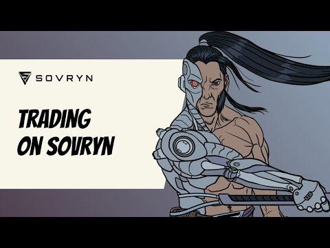 Trading on Sovryn