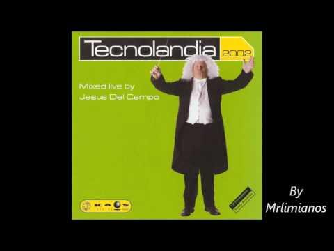 Tecnolandia   Tracks 918 by KaosVidisco PT