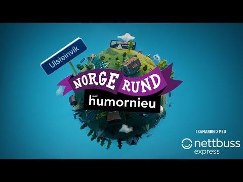 Norge Rund – Ulsteinvik (Episode 4)