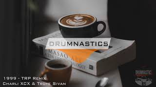 Charli XCX & Troye Sivan - 1999 - TRP Remix Video