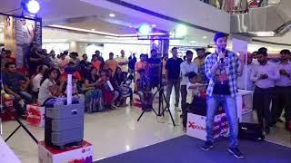 Karaoke Hai Apna Dil   Solva Saal Movie   Hemanta Mukherjee,S.D. Burman   Covered By Mr.Junaid