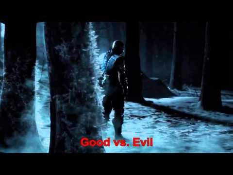 DMX- Lord Give Me a Sign vs. Illuminati