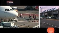 Enquêtes de région : l'aéroport de Nantes-Atlantique et les autres