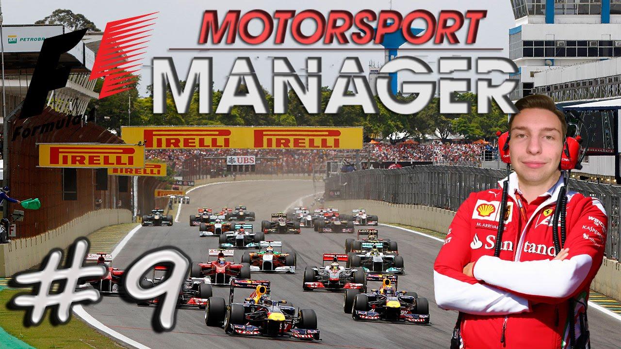 Formel 1 Manager