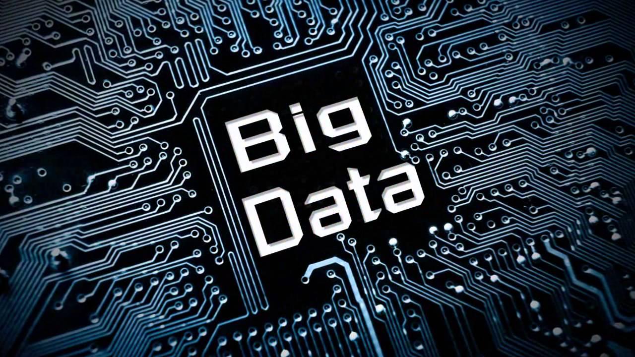 Big Data Youtube
