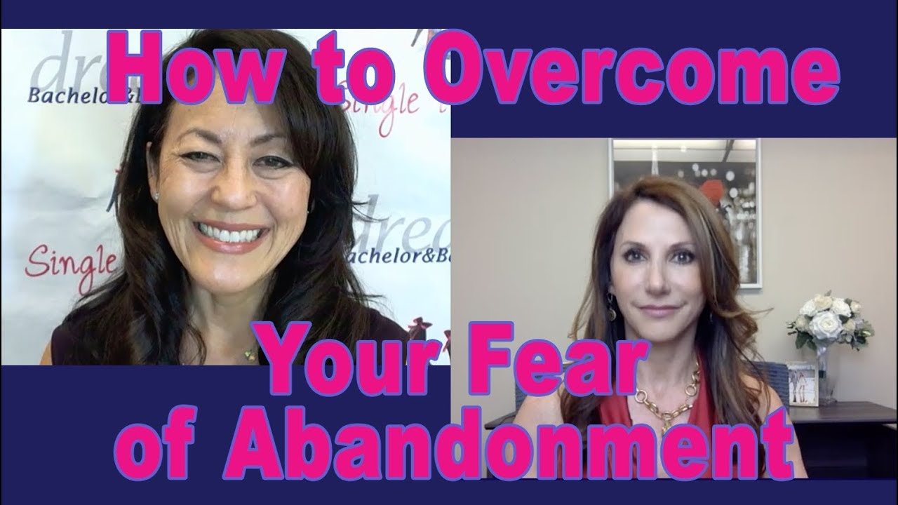 Overcome your fear dating
