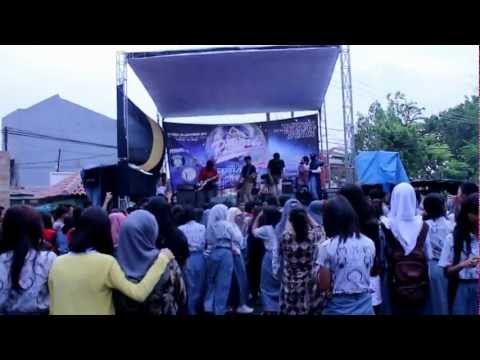 Autorion - Move On at SMAN 56 Jakarta