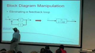 Control Systems Engineering - Lecture 5 - Block Diagrams