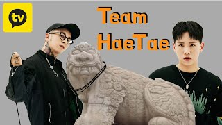 [Block B 블락비] 저희가 춤에 약한 그룹이거든요 (feat. 한해)