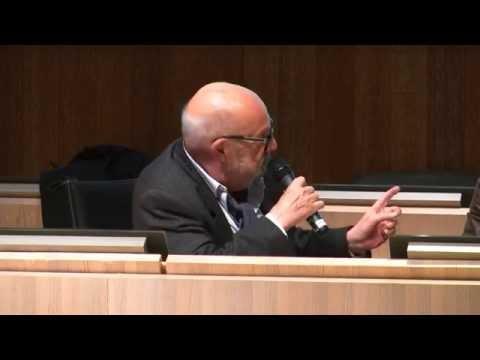 Conférence « Energie et dérèglement climatique ? » - Marseille - 02/04/2015 à 14h