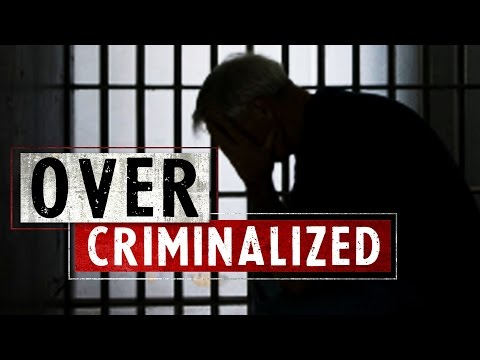 OverCriminalized • Alternatives to Incarceration • FULL DOCU