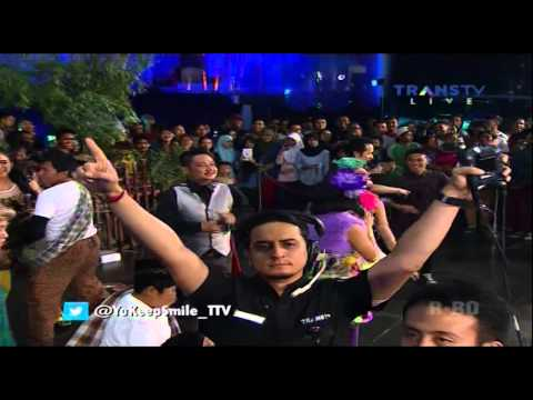 2 UNYU2 [E Masbuloh] Live At YuKeepSmile YKS (18-05-2014) Courtesy TRANS TV