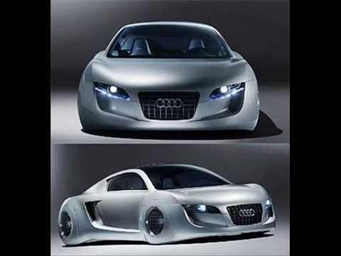 Audi RSQ Slideshow