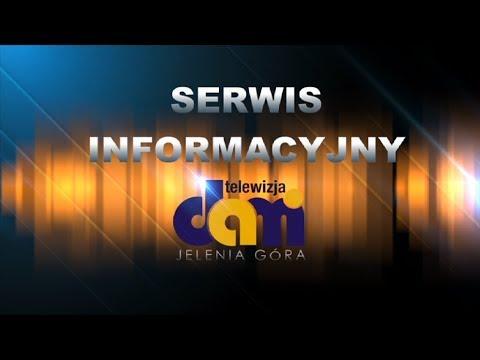 Serwis Informacyjny Telewizji DAMI z dnia 03.09.2018 r.