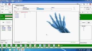 Easy Hospital Reception Part 6 Patient Documents - Hospital Clinic Patient Records management Soft screenshot 2