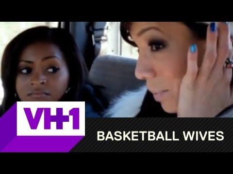 Basketball Wives  Sh*t Basketball Wives Say  VH1