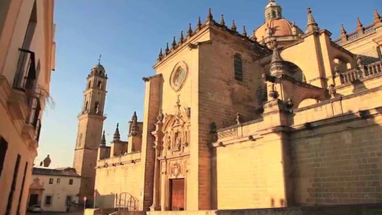 Jerez, Spain - Sights and Sounds - ITAA Conference 2015 - TravelMedia.ie