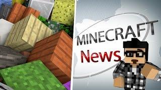 14 SECRETS SUR LES TEXTURES DE MINECRAFT  | Minecraft News !