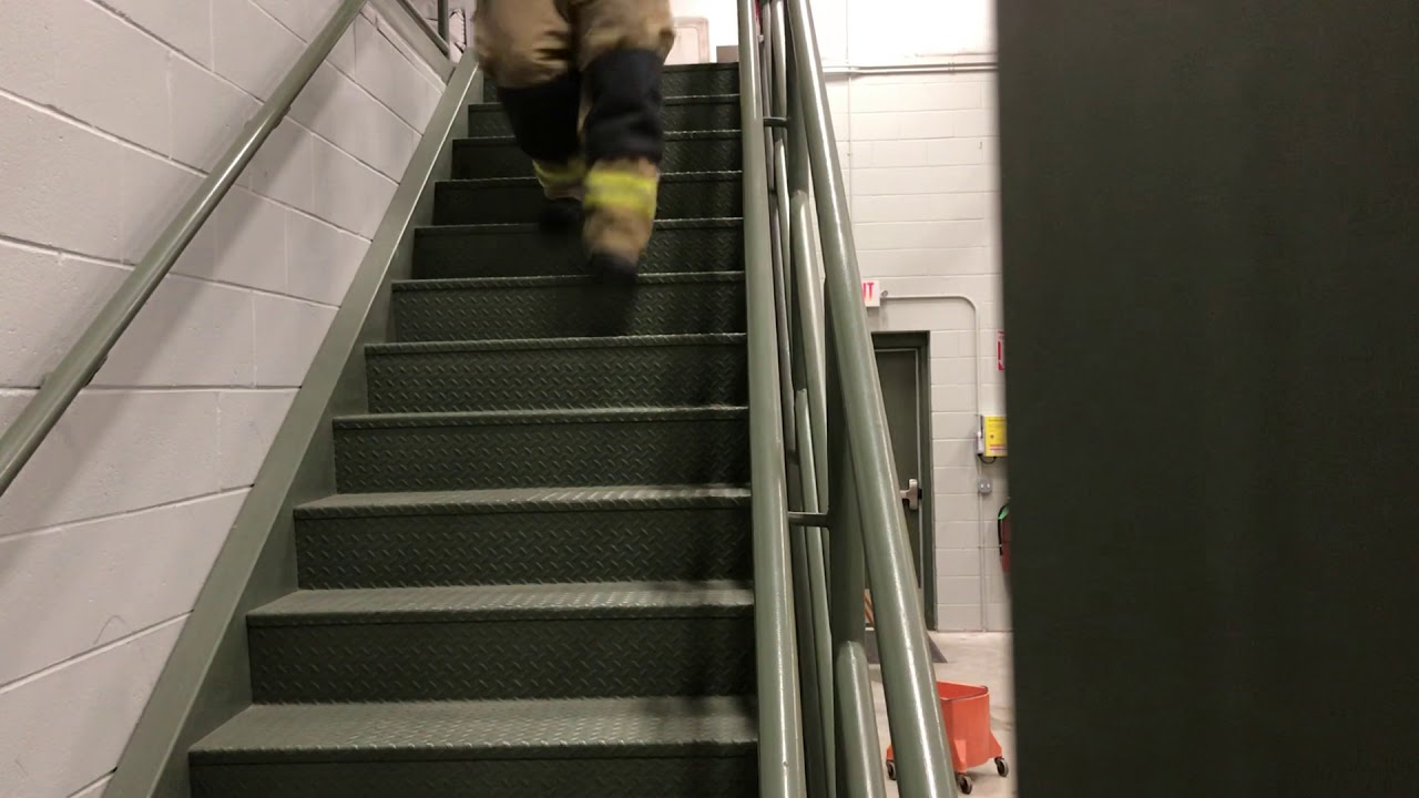 """Download Training for the """"Fight for air climb Detroit"""""""