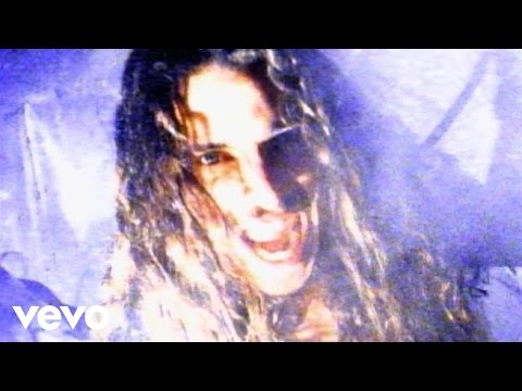 Soundgarden - Outshined (Alternate Music Video)
