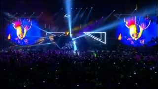 Deadmau5 - The Reward is More Cheese (Live at Meowingtons Hax 2K11, Toronto)