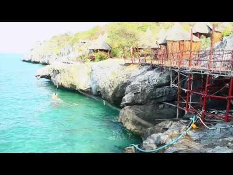 ปารีฮัท รีสอร์ท เกาะสีชัง ชลบุรี