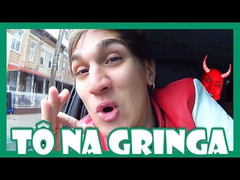 ROLEZINHO EM NOVA IORQUE!