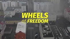 Wheels of Freedom - Trailer
