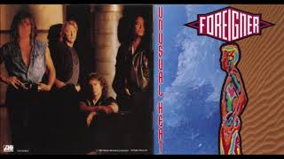 Foreigner - Lowdown And Dirty 1991