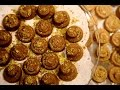 How to make Halva Bites - Armenian Sweets - Heghineh Cooking Show